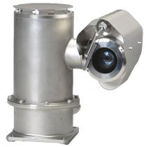 防爆形・屋外形パンチルトズーム CCTVカラーカメラ アナログタイプ thumbnail