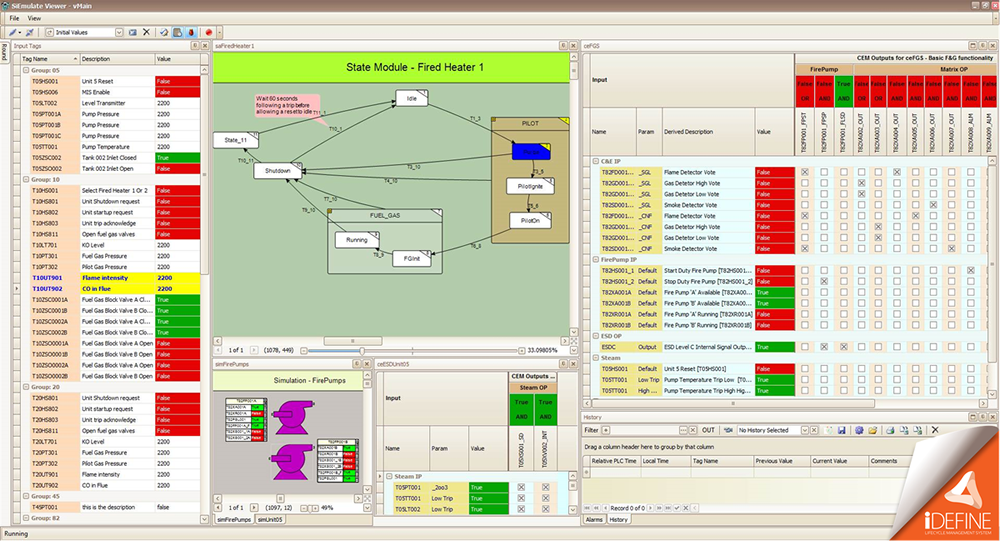 application of automatic generation control