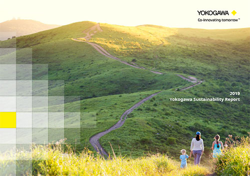 2019 Yokogawa Sustainability Report