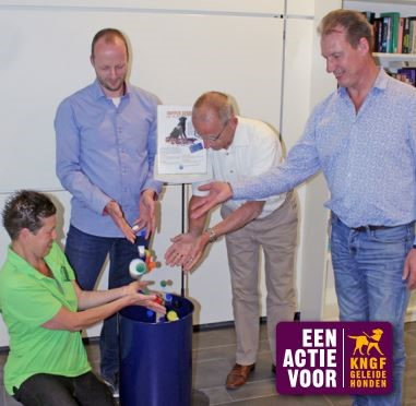 Helping Socially Vulnerable People(Netherlands)
