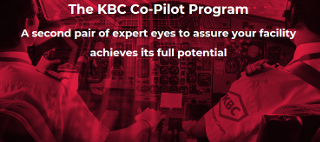 KBC Co-Pilot Program: Remote Plant Performance Operation and Remote Consulting