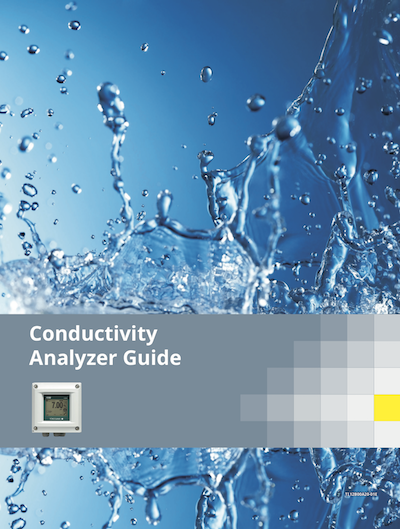 Conductivity Analyzer Guide