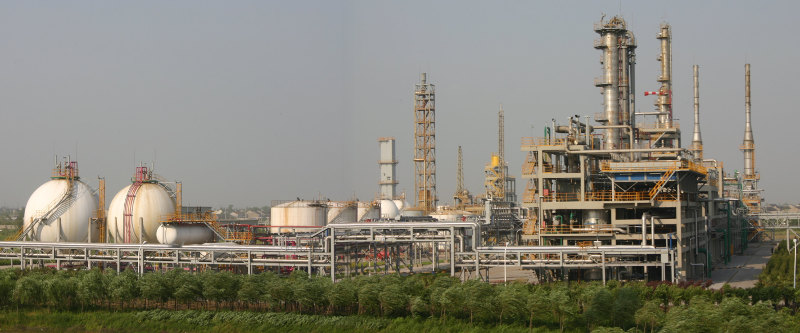 SP Chemicals (Taixing) Co., Ltd. Taixing, Jiangsu Province, China