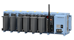 GM10 data acquisition system
