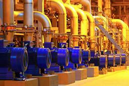 Predictive Maintenance of Pump Cavitation<br/> (Cavitation Detection System) thumbnail