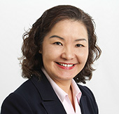 Dr. Penny Chen