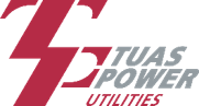 TP Utilities Pte. Ltd. logo