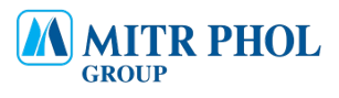 Mitr Phol Group Sugar and Bio-Energy Plant logo