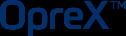 Oprex  logo