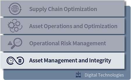Asset Management Integrity