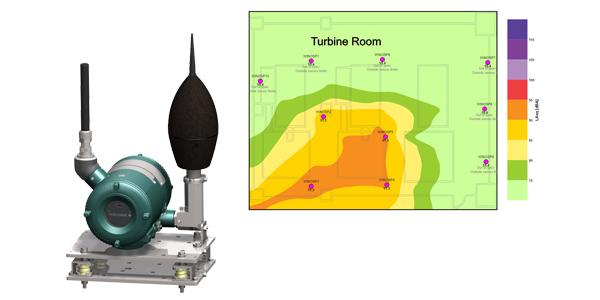 Wireless Noise Surveillance System thumbnail