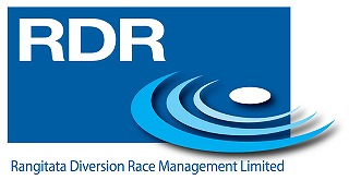 Rangitata Diversion Race Management Ltd (RDR) logo