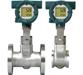 digitalYEWFLO Vortex Flow Meter - Can Be Used in a Wide Range of Applications