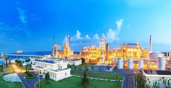 PetroVietnam Ca Mau Fertilizer JSC