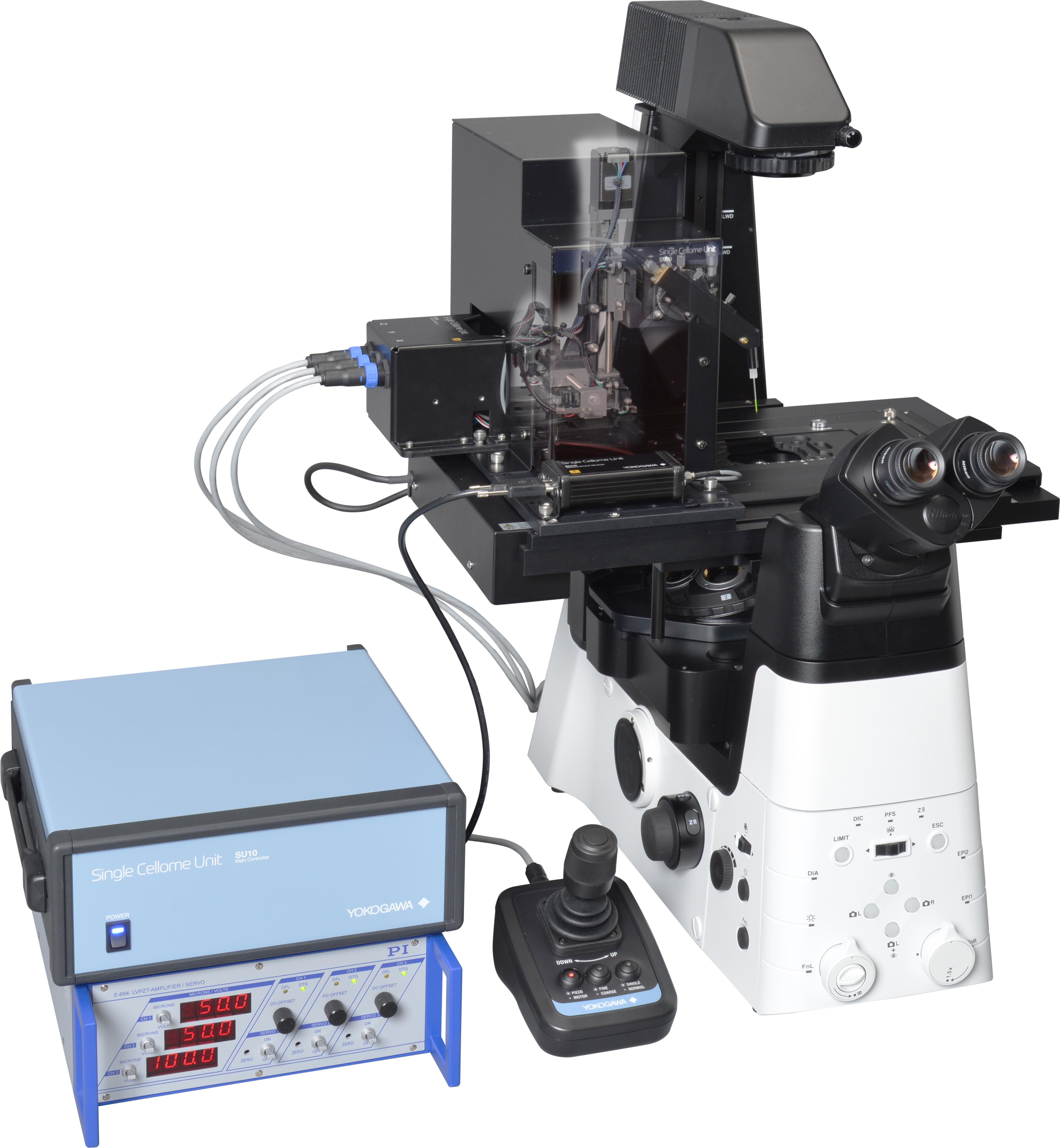 Minimally Invasive Intracellular Nano-Injector thumbnail