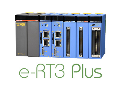 embedded controller e-RT3