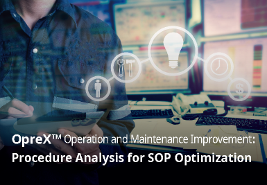 Procedure Analysis for SOP Optimization thumbnail