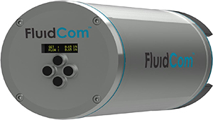 Fluidcom Chemical injection
