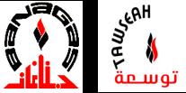 Bahrain National Gas Company logo