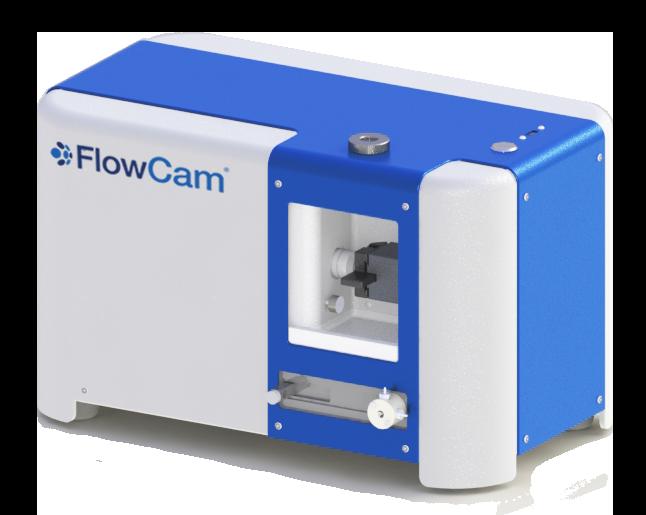 FlowCam 5000 thumbnail
