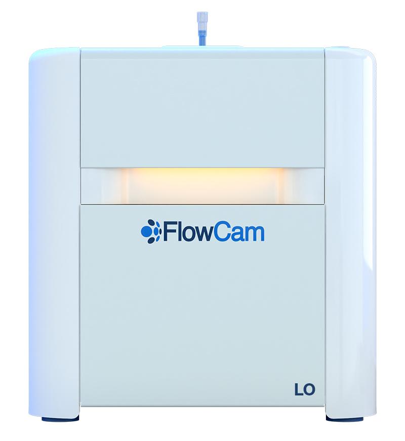 FlowCam + LO thumbnail