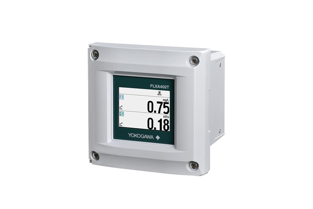 Turbidity/Chlorine SMART Sensor Platform thumbnail