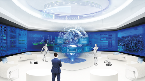 new era in industrial automation