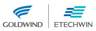 Beijing Etechwin Electric Co., Ltd. logo