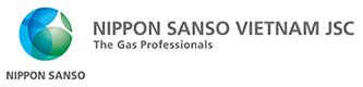 Nippon Sanso Vietnam Joint Stock Company logo