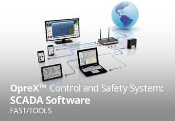 SCADA Software (FAST/TOOLS) | Yokogawa Electric Corporation