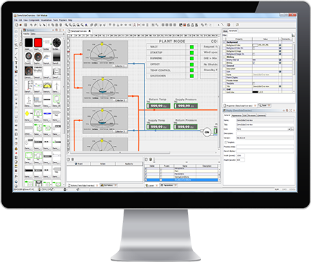 SCADA Software (FAST/TOOLS) | Yokogawa SE Asia