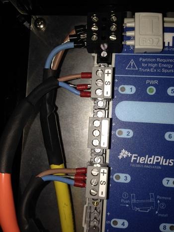 Prime 10 Steps To Better Foundation Fieldbus Installations Yokogawa America Wiring 101 Ariotwise Assnl