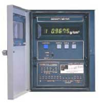 Analyzer- DM8C Liquid Density Converter