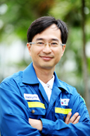 Chalongchai Banglap, Refinery senior process engineer