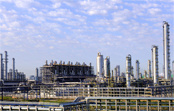 SINOPEC SABIC Tianjin Petrochemical Co., Ltd., Tianjin, China
