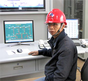 Chen Xuedong, Production Department Deputy Manager