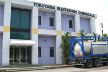 Tokuyama Electronic Chemicals Pte. Ltd., Singapore