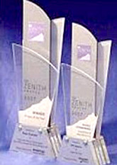 PACE Zenith Awards