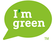 green ethylene plan logo