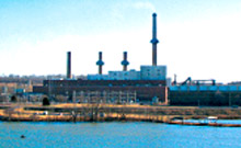 James River Power Plant