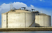 Hazira LNG Private Limited, Hazira, Gujarat, India