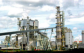 PT. Tanjung Enim Lestari Pulp and Paper, Indonesia