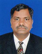 P.S. Prasad General Manager, Maintenance – Control & Instrumentation