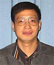 Zhang Zifan, Engineer of NMEMC
