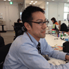 Masahito Ikeshima, Assistant Manager Business Development Division