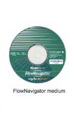Figure 1 External View of digitalYEWFLO and FlowNavigator
