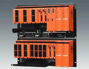 Figure 1 External View of the ProSafe-RS