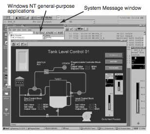 Windows NT-Based Human Interface Software | Yokogawa America