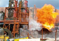 Safety and Quality Control at Chemical Plants and Steel Works