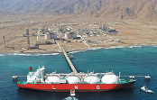 Oman Liquefied Natural Gas LLC, Qalhat, Sultanate of Oman